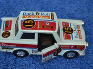 Trabant Rock & Roll 601 Look 1989 - Verden (Aller)