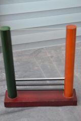 Individueller Holz / Glasbilder Rahmen