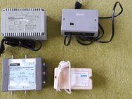 Antennenverteiler / Antennenverstärker - Ehra-Lessien