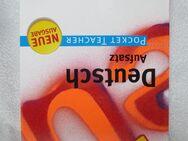Pocket Teacher  -  Deutsch  -  Aufsatz - Essen