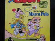 Das große Goofy Album - Band 4 - Marco Polo - Niddatal Zentrum