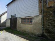 Ehemaliger Bauernhof mit Stall/Scheune - Hünfelden