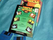 Airball / Time Bandit / super Tetres Amiga Triple Action - Berlin Reinickendorf