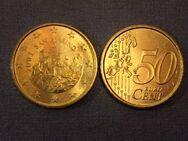 50 Euro Cent  San Marino 2003 Kursmünze,Lot 128