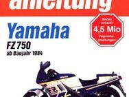 Yamaha FZ 750 ab 1984 - Reparaturanleitung - Bochum