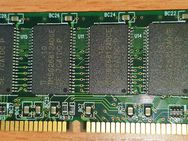 Arbeitsspeicher SDRAM 512 MB Speichermodul - Verden (Aller)