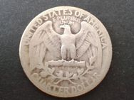 Quarter Dollar 1944 S USA,Lot 51 - Reinheim