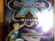 """Ravensburger Experimentierspiel """"Sience Wasser"""" neu, ovp - Hamburg"""