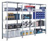 Fachbodenregal Fachlast 150 kg Stecksystem NEU für Gewerbekunden