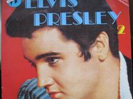 Elvis Presley  - Doppel-LP  (Poor Boy u. Hot) - Kassel