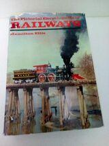Eisenbahn-Zeitgeschichte v. 1812 - 1968, gt. Sammlerzustand