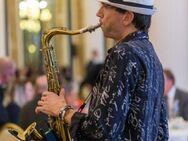 Live Saxophonist für Sektempfang, Hochzeit, Geburtstag, Firmenevents, Brunch, Dinner, Vernissagen Familienfeier uvm. - Brandenburg (Havel)