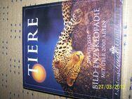 Die große Bild-Enzyklopädie (ADAC-Sonderedit.) mit über 2.000 Tier-Arten - Rees Zentrum