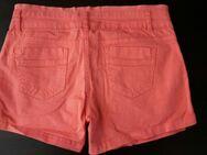 Jeans-Shorts aus Baumwolle lachsfarben von Pullit Jeans - Dortmund Aplerbeck