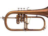 B & S 3148/2-V Vintage Challenger II Profiklasse - Flügelhorn. Neuware