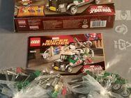 LEGO Marvel Super Heroes Doc Ock 76015 - Überfall auf den Truck - Köln