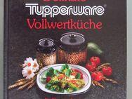 Max Inzinger: Delikate Tupperware-Vollwertküche. - Münster