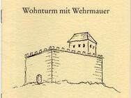 Wäscherburg Wohnturm mit Wehrmauer vonKaißer, Paul und Elisabeth - Spraitbach
