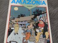 Die Memoiren des Käpt'n Rotbart, Band 1: Amazonia Gebundene Ausgabe – Illustriert - Sprockhövel
