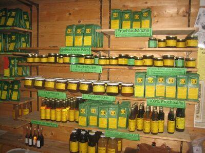 einheimische Naturkost direkt vom Erzeuger: Tee-Kräuter & Gewürze - Bad Belzig Zentrum
