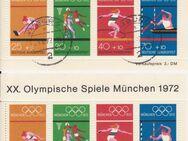 BRD_Olympische-Somerspiele-1972-München (2)  [390] - Hamburg