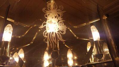 Deckenlampe 8 flammig - Berlin