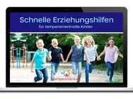 Schnelle Erziehungshilfen für temperamentvolle Kinder - Hannover