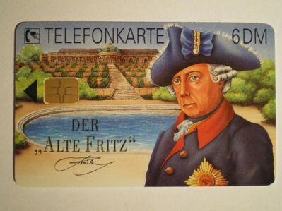 Telefonkarten - Berlin Reinickendorf