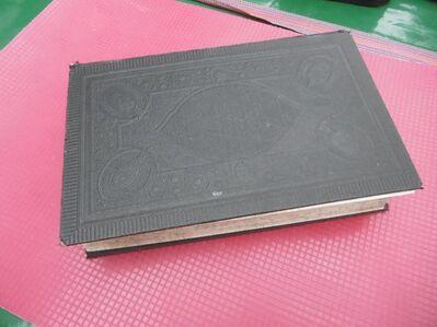 Bibel - alt - von 1901 - Gelsenkirchen Buer