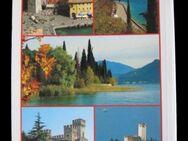 Reiseführer (englisch) - Garda Lake / Gardasee - Italien - Niddatal Zentrum