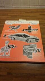 du - Nr. 743/2004 (Monatsschrift für Kultur) LEITTHEMA: Gut & billig: Ein Katalog für das moderne Leben. Februar 2004.