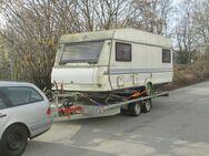 Wohnwagen entsorgen, auch KOSTENLOS !! ab Düsseldorf + Bundesweit... - Düsseldorf