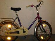Retro 1970's Kinderfahrrad Mädchenrad 18 Zoll - Nürnberg