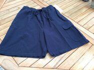 Damen Short's, kurze Hose in dunkel Blau Gr. 36 - Gladbeck