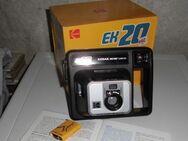Kodak EK 20 Instant Kamera 1970 Sofortbildkamera - Bottrop