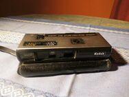 KODAK POCKET Instamatic 50 Camera / Fotoapparat + Tasche / Kamera, Sammler - Zeuthen