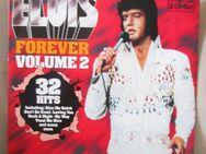 Elvis Presley - Elvis Forever Volume 2 (RCA 1980) 2-LP-Set (Mint!) - Groß Gerau