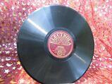 Antike Electrola Schellackplatte, Jesse Crawford / Souvenirs, Just A Memory