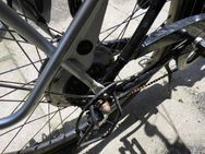 Pedelec / E- Bike Sparta Ion mgear 28 Zoll / Restaurationsobjekt / defekt / schön - Zeuthen
