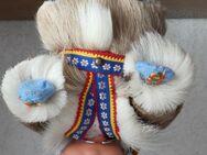 Sami Puppen aus Lappland - Braunschweig