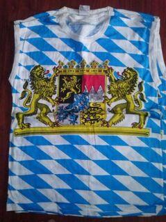 Bayern T-Shirts - Spabrücken