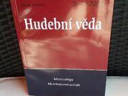 Hudebni Veda - Musikwissenschaft/Musicology. Heft 3-4/2001 (Sprache: tschechisch/deutsch) - Rosenheim