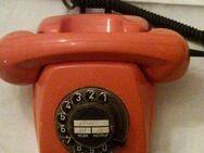 Kult Wählscheibentelefon FeTAp 611-2 4.77 (70er Jahre) - Köln