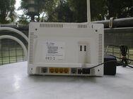 Speedport W 700V WLAN Router T-COM Deutsche Telekom - Frankfurt (Main) Nordend-Ost