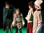 SCHAUSPIELKURS für Kinder (10-13) auf Englisch : Acting Class for Kids in English | Schauspielunterricht Berlin - Berlin