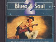 1 Original CD - Blues & Soul - Disc Two - Königs Wusterhausen