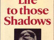 Life to those Shadows / Noël Burch - Berlin Reinickendorf