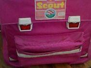 Seltener Retro 1980's Schulranzen Scout Lollipop