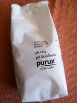 1Kg pH+ Heber Plus Stabilisator für Whirlpools, Pools etc.