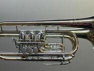 J. Scherzer Profi Konzert - Trompete in C, Mod. 8217GT-L, NEUWARE
